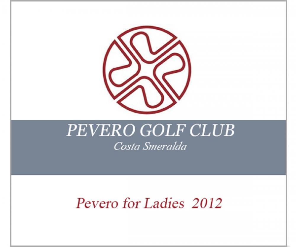 Pevero for Ladies - Costa Smeralda
