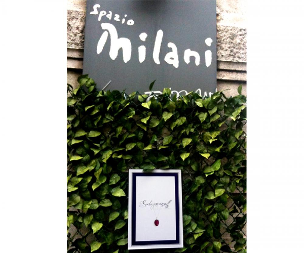 SPAZIO MILANI - MILANO